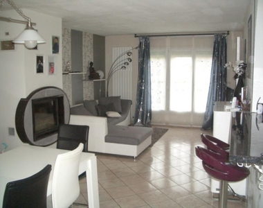 Vente Maison 105m² Téteghem (59229) - photo