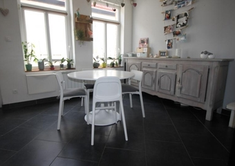 Vente Maison 5 pièces 80m² Steenvoorde (59114) - photo