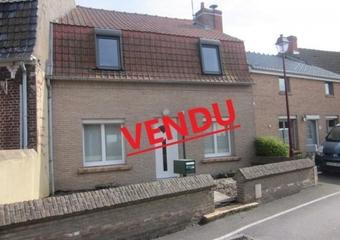 Vente Maison 5 pièces 95m² Herzeele - photo