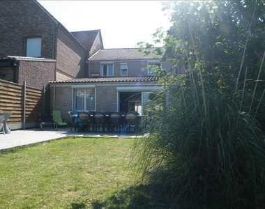 Vente Maison 6 pièces 145m² Steenvoorde (59114) - photo
