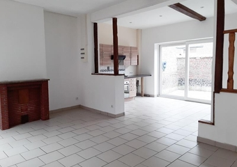 Vente Maison 4 pièces 70m² Steenvoorde - photo