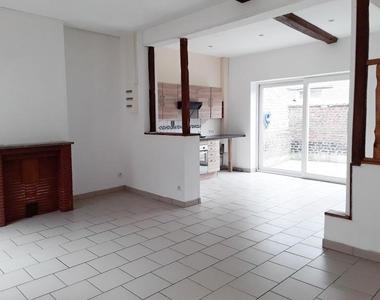 Vente Maison 4 pièces 70m² Steenvoorde - photo