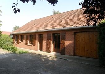 Location Maison 4 pièces 94m² Herzeele (59470) - Photo 1