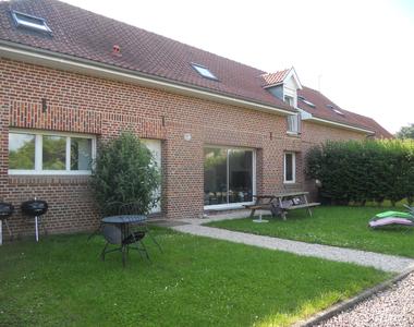 Location Maison 5 pièces 99m² Steenvoorde (59114) - photo
