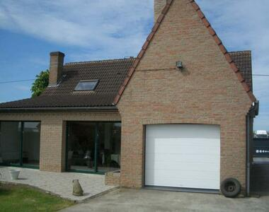 Vente Maison 6 pièces 130m² Wormhout (59470) - photo