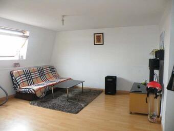 Vente Appartement 2 pièces 35m² Hazebrouck (59190) - photo