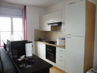 Vente Appartement 2 pièces 30m² Hazebrouck (59190) - photo