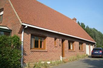 Vente Maison 190m² Godewaersvelde (59270) - photo