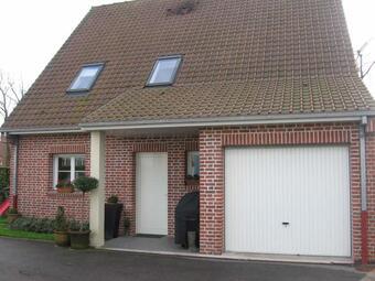 Location Maison 5 pièces 117m² Steenvoorde (59114) - photo