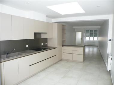 Location Appartement 3 pièces 106m² Wormhout (59470) - photo