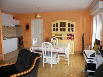 Location Appartement 2 pièces 47m² Wormhout (59470) - photo