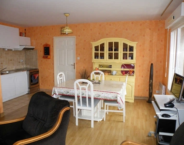 Location Appartement 2 pièces 47m² Wormhout (59470) - photo