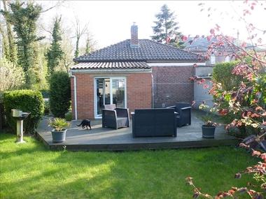 Location Maison 3 pièces 50m² Esquelbecq (59470) - photo