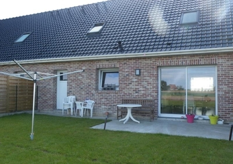 Location Maison 4 pièces 96m² Rubrouck (59285) - Photo 1