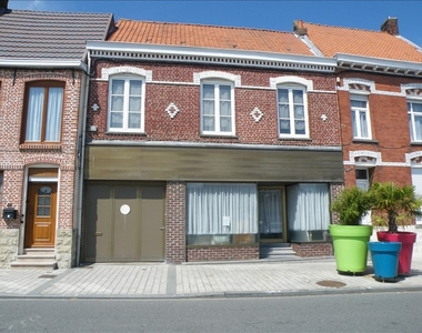Vente Maison 6 pièces 180m² Steenvoorde (59114) - photo
