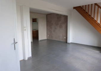 Location Maison 3 pièces 58m² Wormhout (59470) - Photo 1