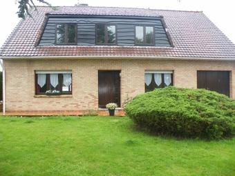 Location Maison 4 pièces 109m² Wormhout (59470) - Photo 1