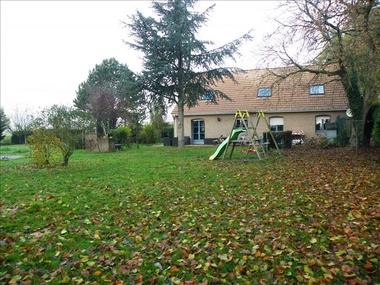 Vente Maison 7 pièces 190m² Wormhout (59470) - photo