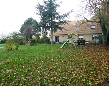 Vente Maison 7 pièces 190m² Wormhout - photo