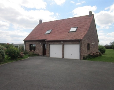 Vente Maison 7 pièces 145m² Wormhout (59470) - photo