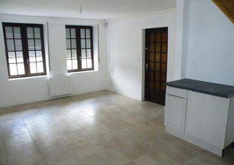 Location Appartement 4 pièces 61m² Wylder (59380) - photo
