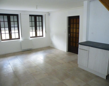 Location Appartement 4 pièces 61m² Wormhout (59470) - photo