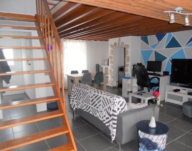 Location Maison 4 pièces 75m² Ledringhem (59470) - photo
