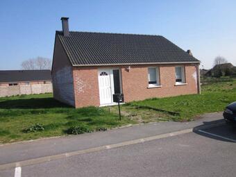 Vente Maison 5 pièces 75m² Cassel (59670) - photo