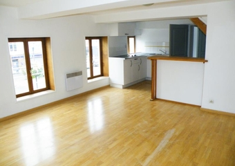 Vente Appartement 48m² Steenvoorde - photo