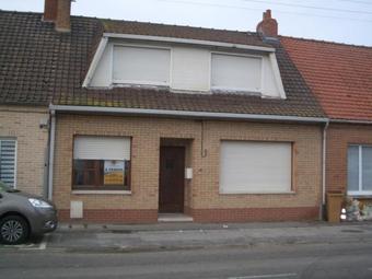 Vente Maison 127m² Rexpoëde (59122) - Photo 1