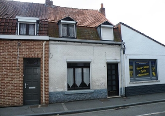 Vente Maison 4 pièces 88m² Steenvoorde (59114) - Photo 1