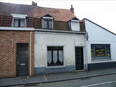 Vente Maison 4 pièces 88m² Steenvoorde (59114) - photo