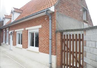 Location Maison 6 pièces 117m² Houtkerque (59470) - Photo 1