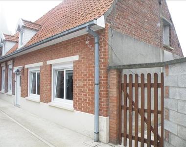 Location Maison 6 pièces 117m² Houtkerque (59470) - photo