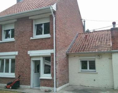 Location Maison 4 pièces 77m² Wormhout (59470) - photo