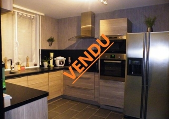Vente Maison 5 pièces 82m² Steenvoorde - photo