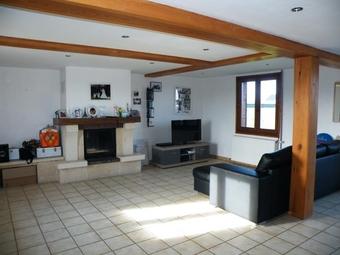 Vente Maison 5 pièces 100m² Steenvoorde - photo