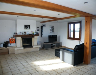 Vente Maison 5 pièces 100m² Steenvoorde (59114) - photo