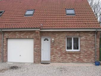 Location Maison 4 pièces 74m² Eecke (59114) - Photo 1