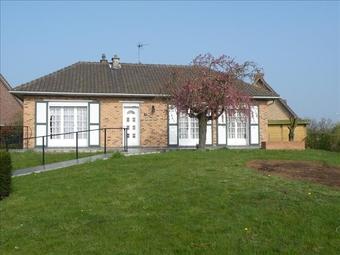 Location Maison 5 pièces 80m² Steenvoorde (59114) - Photo 1