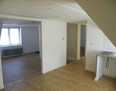 Location Appartement 3 pièces 57m² Wormhout (59470) - photo
