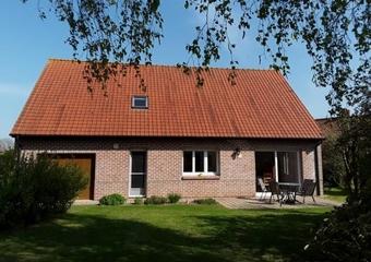 Vente Maison 7 pièces 144m² Cassel - photo