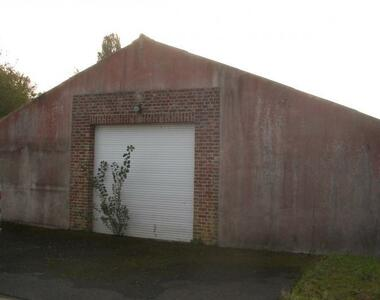 Vente Immeuble 380m² Wormhout (59470) - photo
