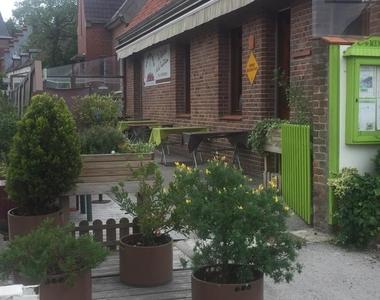 Vente Bureaux Esquelbecq - photo