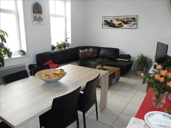 Location Appartement 3 pièces 53m² Herzeele (59470) - photo