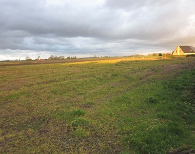 Vente Terrain 700m² Warhem - photo
