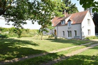 Vente Maison 7 pièces 184m² Meung-sur-Loire (45130) - photo