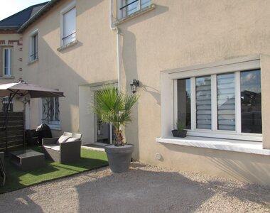 Vente Appartement 5 pièces 89m² huisseau sur mauves - photo