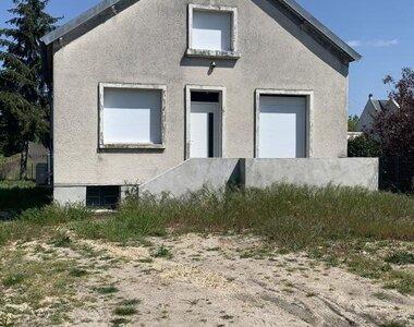 Vente Maison 4 pièces 90m² st jean de la ruelle - photo