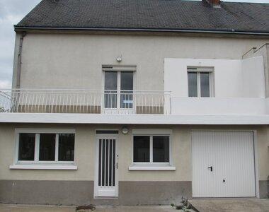 Vente Maison 6 pièces 160m² la chapelle st mesmin - photo